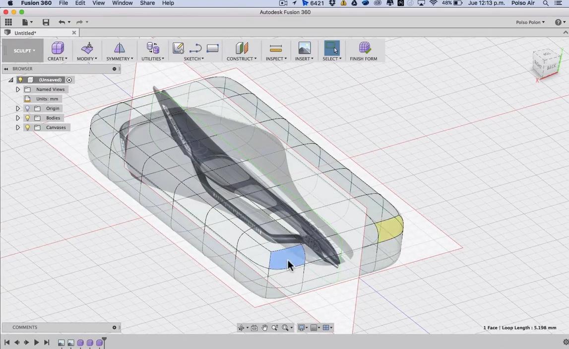Programas para dibujar en 3D